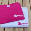 Show your support for St David's