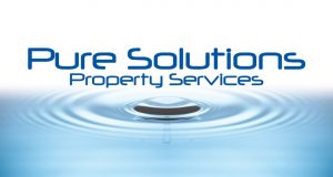 Pure Solutions Logo