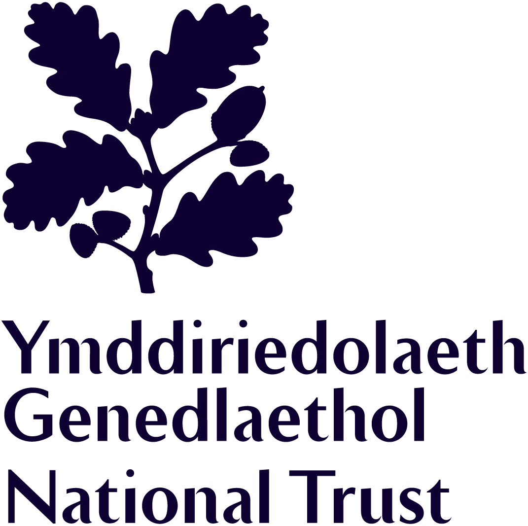 National Trust bilingual