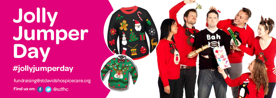 Main Page Slider Christmas Jumper Day