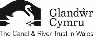 The Canal River Trust in Wales logo (2)